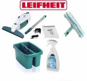 Zestaw do mycia  okien  Leifheit 51000Z