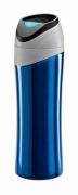 Kubek termiczny Calore Florina 5K0354 450 ml niebieski