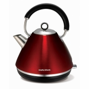 Czajnik New Accents Red Morphy Richards 102004