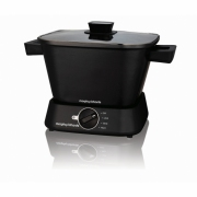 Wolnowar Supreme Precision 4,5L Morphy Richards 460751