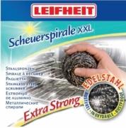 Druciak ze stali nierdzewnej XXL Leifheit 40018
