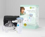 Inhalator Intec Mesh NE105