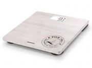 Cyfrowa waga łazienkowa Bamboo White Soehnle 63845