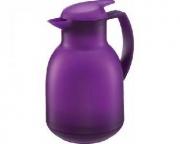 Dzbanek próżniowy Bolero 1,0 l satynowy fioletowy Leifheit 28344