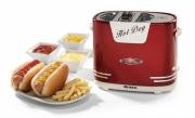 Urządzenie do hot-dogów Hot dog Party Ariete 186
