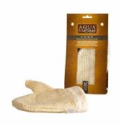Rękawica kąpielowa z sizalu AQUA Massage Aloe T952