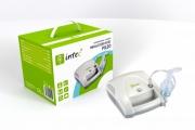 Ihnalator kompresowo - tłokowy Intec pileo CN02WD2