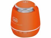Głośnik Bluetooth Trevi XP71BT pomarańczowy