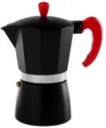 Kawiarka do espresso zaparzacz 6 filiżanek Florina 1K2697