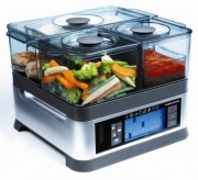 Parowar Intellisteam Morphy Richards 48780