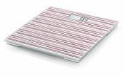 Elektroniczna waga łazienkowa PINO Colour Edition 2016 Rubinowa  Soehnle 63840