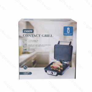 Grill elektryczny Panini Maker Aigostar 501112  NOWOŚĆ !