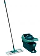 Zestaw do mycia podłóg Profi na kółkach Leifheit 55096