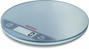 Elektroniczna  waga kuchenna FLIP Silver Soehnle 66161