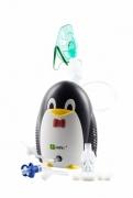 Inhalator kompresowo-tłokowy Intec pingwin CN-02 WF2