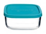 Szklany pojemnik na żywność 750 ml Bormioli Rocco Frigoverre 3P1050