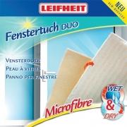 Ściereczka do okien DUO Leifheit 40002