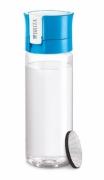 Butelka filtrująca Brita Fill & Go Vital 0,6 L niebieska