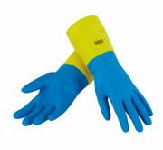 Rękawiczki gumowe Ultra Strong - S Leifheit 40032