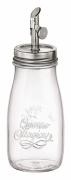 Butelka na oliwę z dyspenserem 400 ml Quattro Stagioni Genietti Bormioli 3B8802