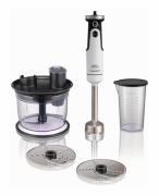 Blender ręczny Total Control Work Morphy Richards 402054