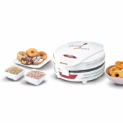 Urządzenie do pieczenia pączków i ciasteczek Donuts cookies Party Ariete 189