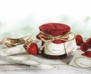 Zestaw do dekorowania słoików Leifheit 3194