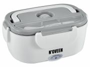Elektryczny lunch box / podgrzewacz żywności N'oveen LB410 Grey