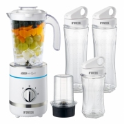 Blender Sport Mix & Fit SB2100 X-LINE N'oveen