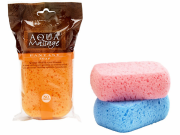 Gąbka kąpielowa Arix SOAP