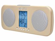 Radiobudzik elektroniczny GOTIE GRA-200Z