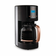 Przelewowy Ekspres do kawy Accent Rosegold Morphy Richards 56692