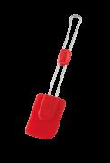 Silikonowy skrobak do ciasta Leifheit 3166