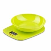 Elektroniczna waga kuchenna Girmi PS01 zielona