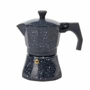 Kawiarka aluminiowa do espresso na 3 filiżanki Florina Lava 1K0013