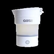 Czajnik turystyczny EVERTRAVEL GCT-600B GOTIE