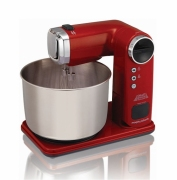 Składany mikser Total Control Red Morphy Richards 400406