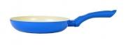Patelnia ceramiczna indukcja 20 cm Odelo niebieska OD1185B