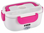 Elektryczny lunch box / podgrzewacz żywności N'oveen LB320 Amarant