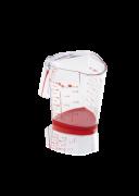 Pojemnik z miarką 0,5 L ComfortLine Leifheit 3049