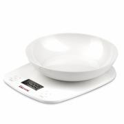 Elektroniczna waga kuchenna Girmi PS01 biała