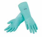 Rękawiczki bez lateksu - M Leifheit 40038
