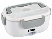 Elektryczny lunch box / podgrzewacz żywności N'oveen LB310 Grey