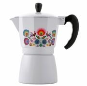 Kawiarka zaparzacz Florina Folklork