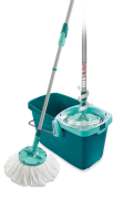 Zestaw Clean Twist Mop Leifheit 52019