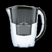 Dzbanek filtrujący Jasper 2,8l. czarny Aquaphor