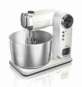 Składany mikser Total Control White Morphy Richards 400405
