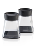 Zestaw 2 pojemników na przyprawy EasyFill® Leifheit 23047