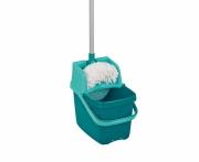 Zestaw do mycia podłóg Combi Mop Leifheit 52054