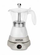 Kawiarka elektryczny zaparzacz do kawy G3Ferrari G10028 biały